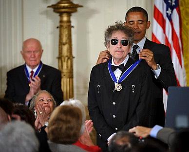 Dylan Obama