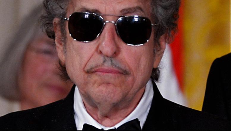 Dylan portret 2