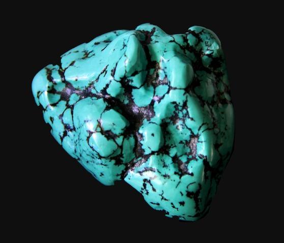 39 ogen der materie 39 - Kleuren die zich vermengen met de blauwe ...